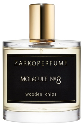 Zarkoperfume Molecule  No.8 Travel Size 10 ml