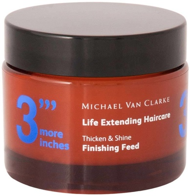 Michael Van Clarke Thicken and Shine - Finishing Feed