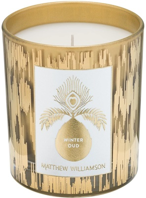 Matthew Williamson Winter Oud Candle