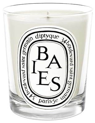 diptyque Mini Candle Baies