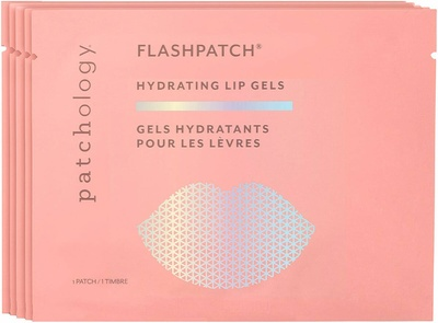 Patchology FlashPatch Hydrating Lip Gels