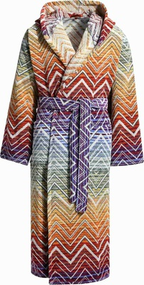 Missoni Home Bathrobe Tolomeo S- 159
