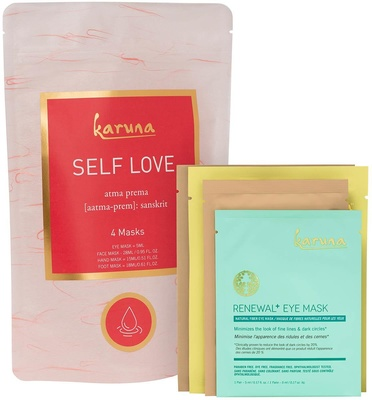 Karuna Self-Love Compassion Set
