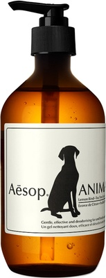 Aesop Animal
