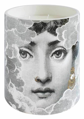 Fornasetti Nuvola Gold