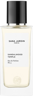 Sana Jardin Sandalwood Temple 50 ml