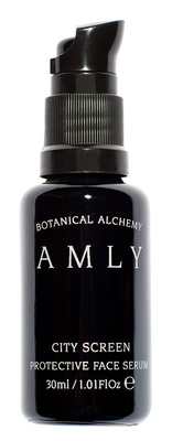 Amly Botanicals City Screen Face Serum