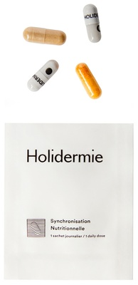 Holidermie HoliCalm Sensitive Skin