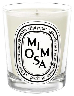 Diptyque Standard Candle Mimosa