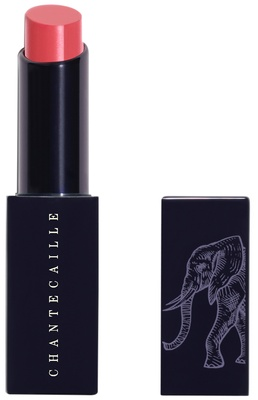 Chantecaille Lip Veil ROSE ROCK - a subdued, burnt berry