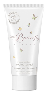 Little Butterfly London Fresh Meadows Cooling Leg Gel