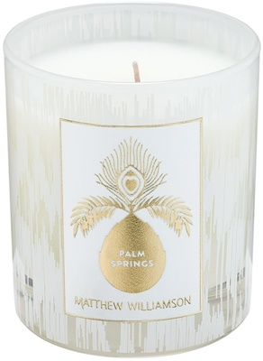 Matthew Williamson Palm Springs Candle