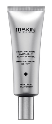 111 Skin Meso Infusion Overnight Clinical Mask