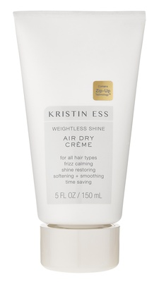 Kristin Ess Weightless Shine Air Dry Crème