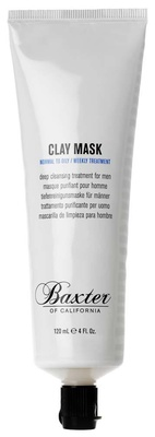 Baxter of California Clarifying Clay Mask