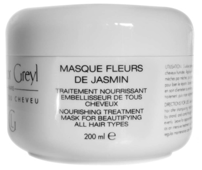 Leonor Greyl Masque Fleurs de Jasmin / Nourishing Treatment Mask
