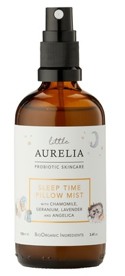 Aurelia Probiotic Skincare Sleep Time Pillow Mist