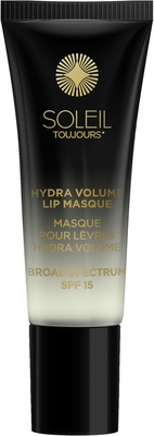 Soleil Toujours Hydra Volume Lip Masque SPF 15 Cloud Nine