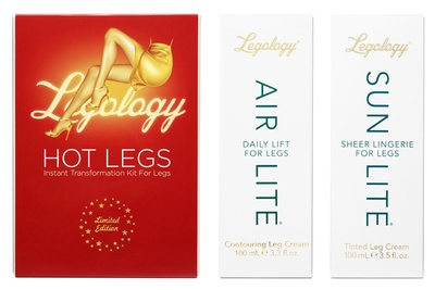 Legology Hot Legs Kit