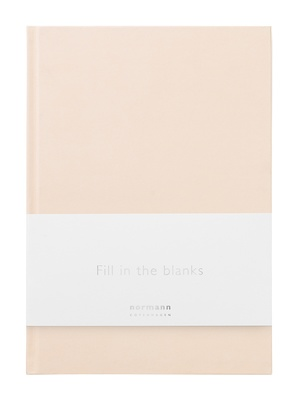 normann copenhagen Notebook Small