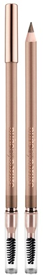 Nude By Nature Defining Brow Pencil 01 Blonde  01 Blonde