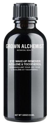 Grown Alchemist Eye-Makeup Remover: Azulene & Protec-3