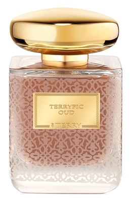 By Terry Terryfic Oud L'Eau
