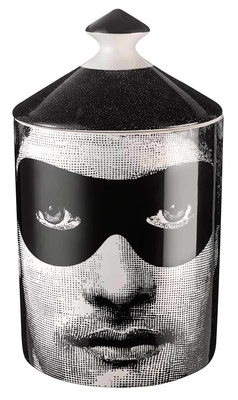 Fornasetti Don Giovanni - Black & White