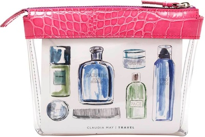 Claudia May Travel Bag