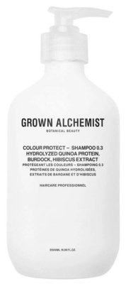Grown Alchemist Colour Protect — Shampoo 0.3