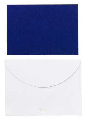 normann copenhagen Greeting Card Large