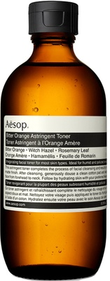 Aesop Bitter Orange Astringent Toner 200 ml