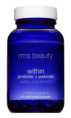 RMS Beauty Probiotic + Prebiotic