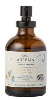 Aurelia Probiotic Skincare Sleep Time Pillow Mist 50ml