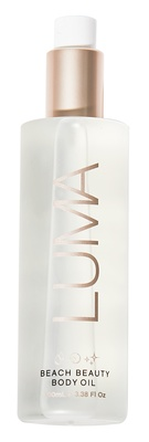 LUMA Beach Beauty Body Oil