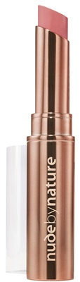 Nude By Nature Sheer Glow Colour Balm 03 Pink