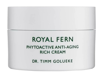 Royal Fern Phytoactive Rich Cream