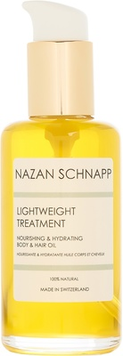 Nazan Schnapp Lightweight Treatment