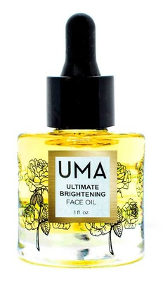 UMA Oils UMA Ultimate Brightening Face Oil