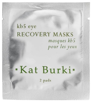 Kat Burki KB Single Eye Mask