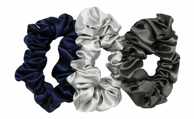 Slip Pure Silk Scrunchies Large