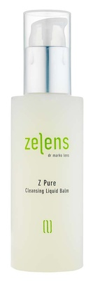 Zelens Z Pure - Cleansing Liquid Balm