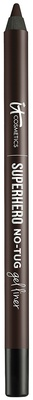 IT Cosmetics Superhero No-Tug Gel Eyeliner Fantastic Espresso