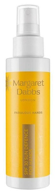 Margaret Dabbs SPF 30 Sun Defence for Hands