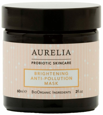 Aurelia Probiotic Skincare Brightening Anti-Pollution Mask