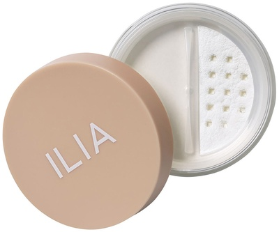Ilia Soft Focus Finishing Powder