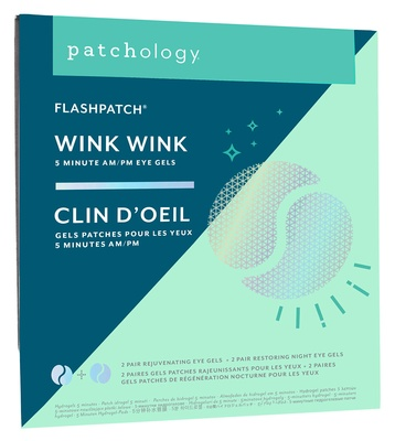 Patchology FlashPatch Wink Wink