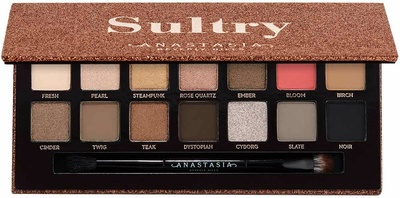 Anastasia Beverly Hills Sultry