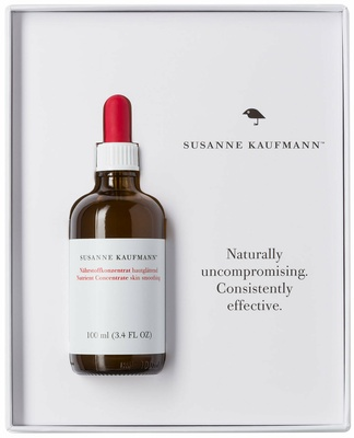 Susanne Kaufmann Nutrient Concentrate skin smoothing