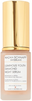 Nazan Schnapp Luminous Youth Diamond Night Serum